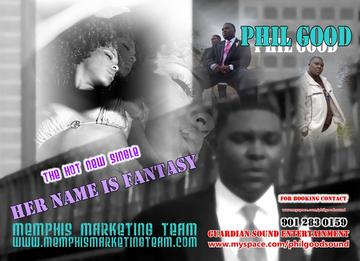 Her Name is Fantasy, by GuardianSoundEntertainment on OurStage