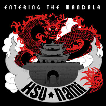 Entering the Mandala (Bonus Track: Live at Edison), by The Hsu-nami on OurStage