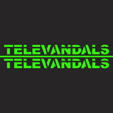 Downpour (Album version), by Televandals on OurStage