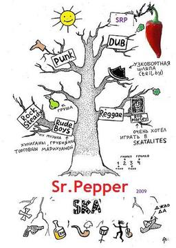 Sonora, by Sr.Peppers on OurStage