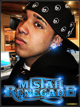Put it on her., by Mistah Renegade on OurStage