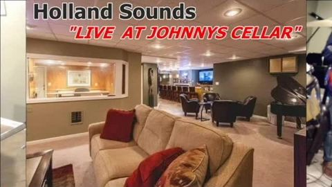 TONY D & THE SAUSAGE HEADS Live from Johnny's Cellar, @ Holland Sound Studio's: , by TONY D & THE SAUSAGE HEADS on OurStage