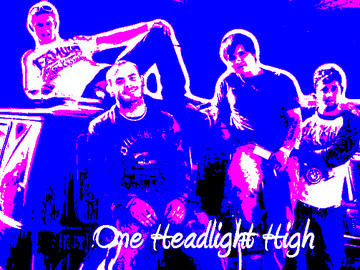 Tequila Is For Sore Losers, by One Headlight High on OurStage