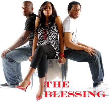 The Blessing, by The Barnes Project on OurStage