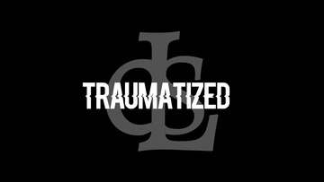 Traumatized, by D'Ark Legal Society on OurStage