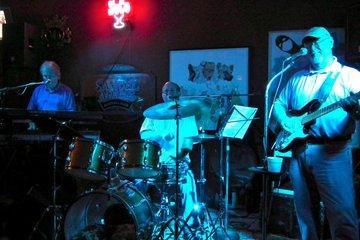 Cross Talkin, by jsanfordband on OurStage