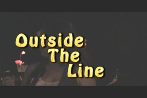 Here I am baby, by outside the line on OurStage