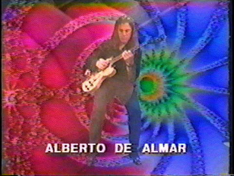 Albinoni's Adagio in Gm, by Alberto de Almar on OurStage