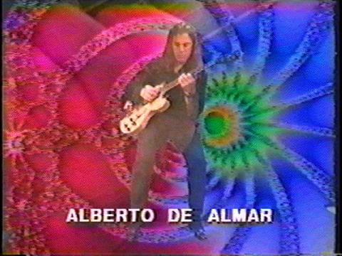 Albinoni's Adagio in Gm, by Alberto de Almar on OurStage