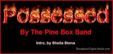 Possessed By The Pine Box Band, by Ron Leddy on OurStage