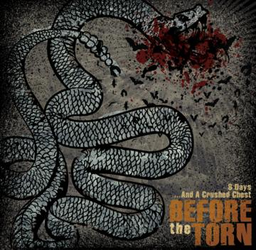Through Fire And Hell, by BeforeTheTorn on OurStage