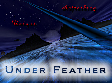 Raven Red Eyes, by Under Feather on OurStage