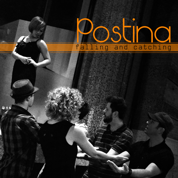 Falling and Catching, by Postina on OurStage