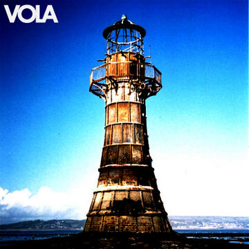 Golden Lighthouse Failure, by VOLA on OurStage