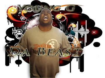 Get it, by young g da beast  on OurStage