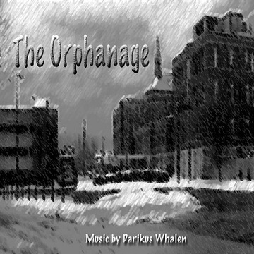 The Orphanage, by Darikus Whalen on OurStage