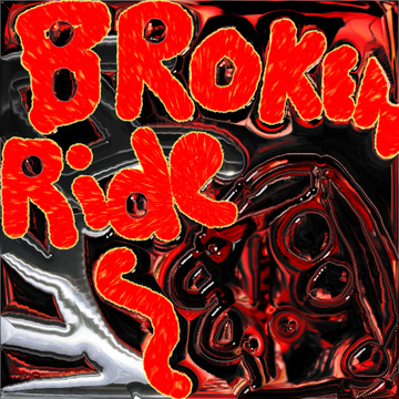 Broken Ride, by Nurse on OurStage