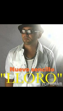 Lloro, by Berto lavoz on OurStage