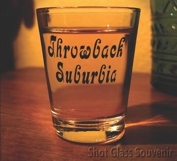 Down to Love, by Throwback Suburbia on OurStage