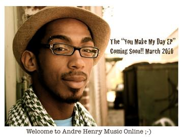 Tell Me About Your Day, by Andre Henry on OurStage