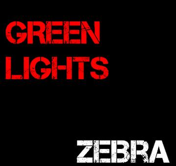 Zebra, by GreenLights on OurStage