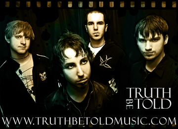 Camera Shy, by TRUTH BE TOLD on OurStage