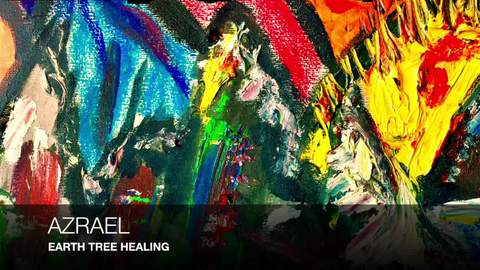 Azrael, by Earth Tree Healing on OurStage