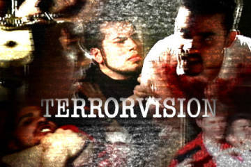 Terrorvision, by upressplay on OurStage