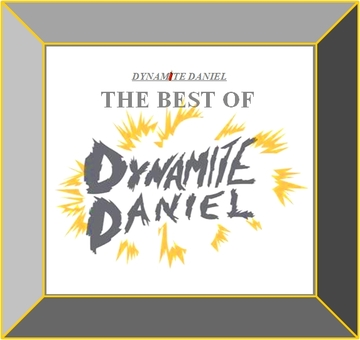 When The Crowd Goes Wild (New Version), by DYNAMITE DANIEL on OurStage