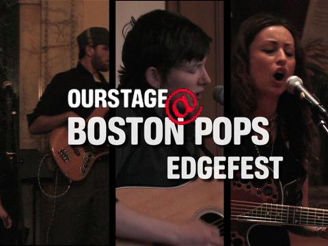 boston pops edgefest, by rachel on OurStage