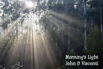 Morning's Light, by John D Visconti on OurStage