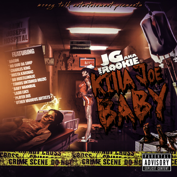 save your life, by jg  aka the rookie 712 mista kardiac  on OurStage