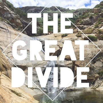 The Great Divide, by Stash on OurStage