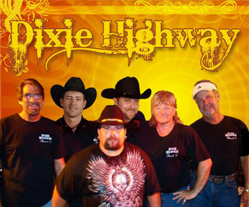 Looking For My Luck To Change, by Dixie Highway on OurStage