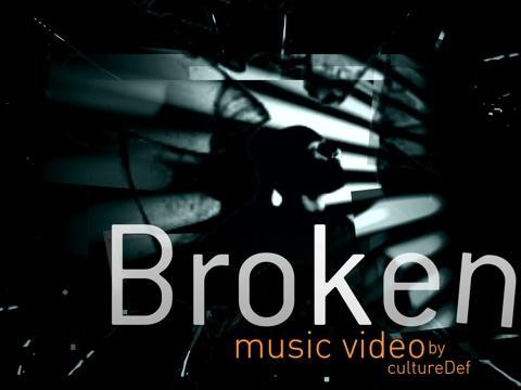 Broken, by cultureDef on OurStage