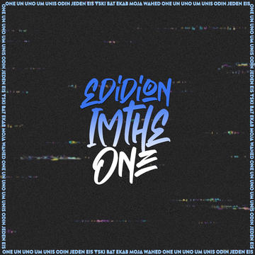 I'm The One, by Edidion on OurStage