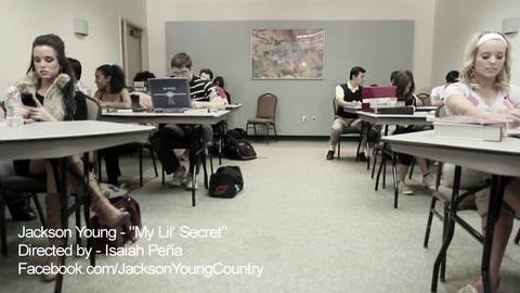 My 'Lil Secret, by Jackson Young on OurStage