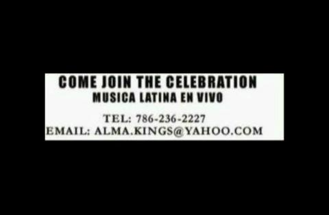 Alma Kings EPK Live Performance, by Alma Kings on OurStage