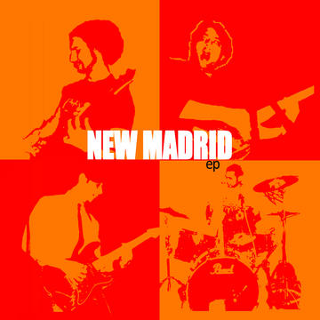 I'll Find My Way, by New Madrid on OurStage