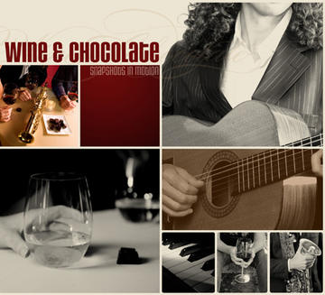 Dori, by Wine and Chocolate on OurStage