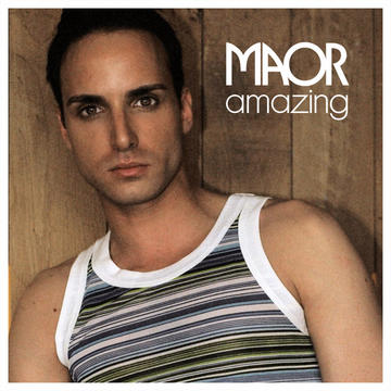 Amazing (Remix), by MAOR on OurStage