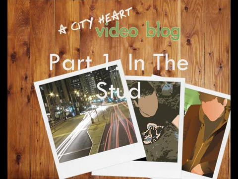 ACH Video Blog 1- Kris, by A City Heart on OurStage