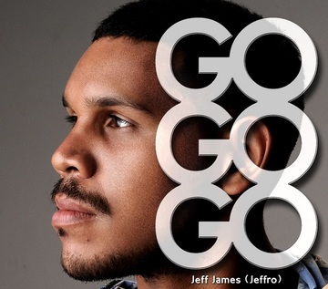 GoGoGo, by Jeff James (Jeffro) on OurStage