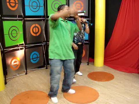 Meneando La Cola En Vivo Tv Show, by D.R-FLOW on OurStage
