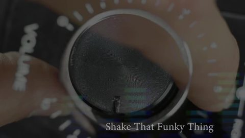 Shake That Funky Thing, by Arik Shahar on OurStage