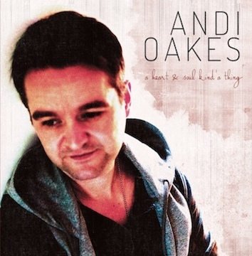 I ask for angels, by Andi Oakes on OurStage