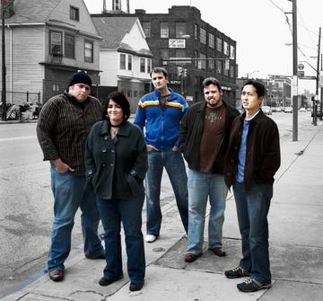 When I Go, by Rob Duskey and The Rounders on OurStage