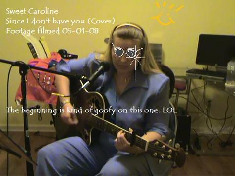 Since I Don't Have You (Cover), by Sweet Caroline on OurStage