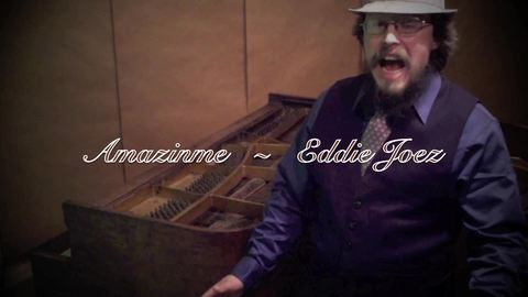 Amazinme ~ Eddie Joez, by Eddie Joez on OurStage
