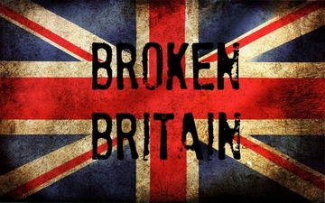 BROKEN BRITAIN, by eyestye on OurStage